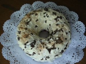 tortas fondant