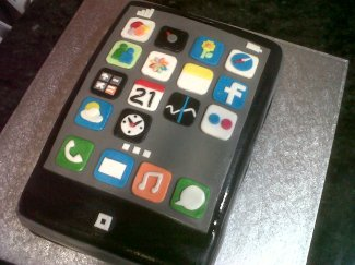 Iphone para Andres