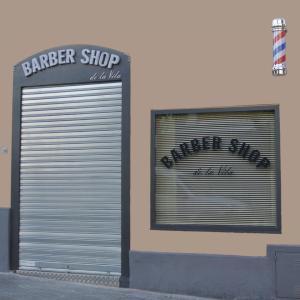 Barber Shop de la Vila