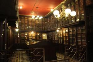 biblioteca Arus, vale la pena, Barcelona